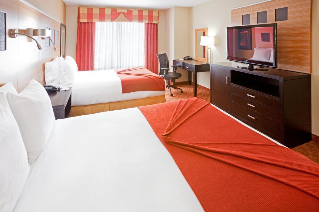 Holiday Inn Express North Plano