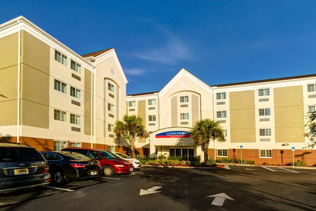 ‪Candlewood Suites Ft Myers - I-75‬