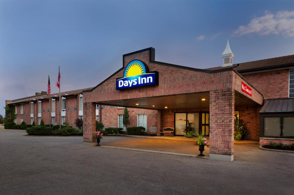 Days Inn Brantford