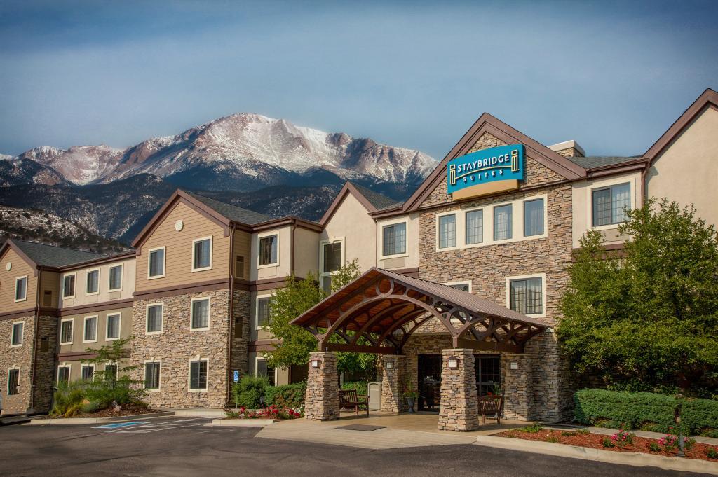 Staybridge Suites Colorado Springs