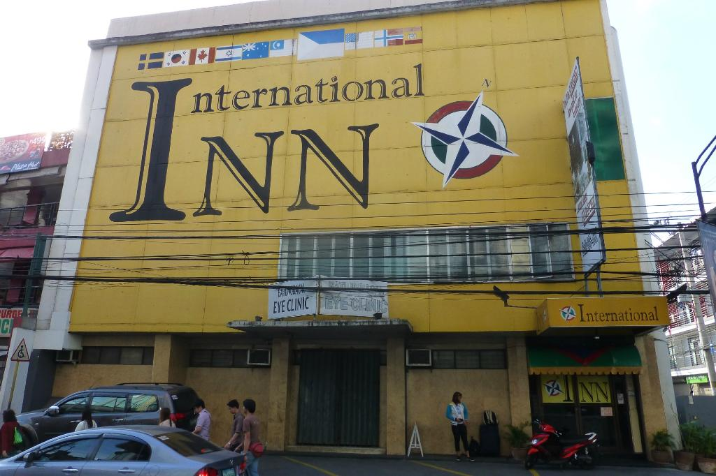 ‪Makati International Inn‬