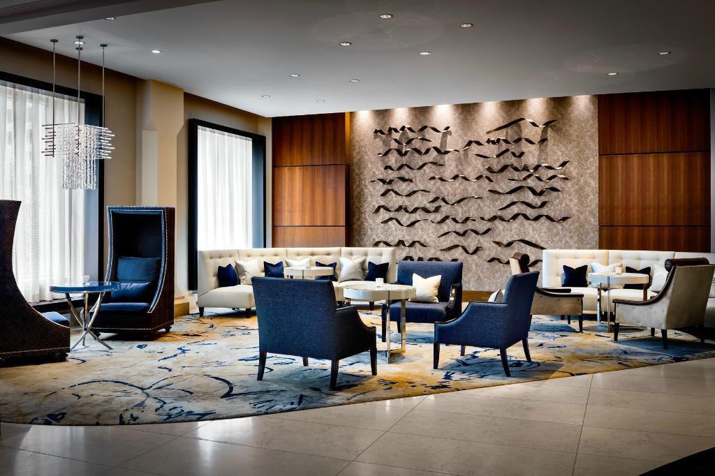 โรงแรมคอนราด ชิคาโก