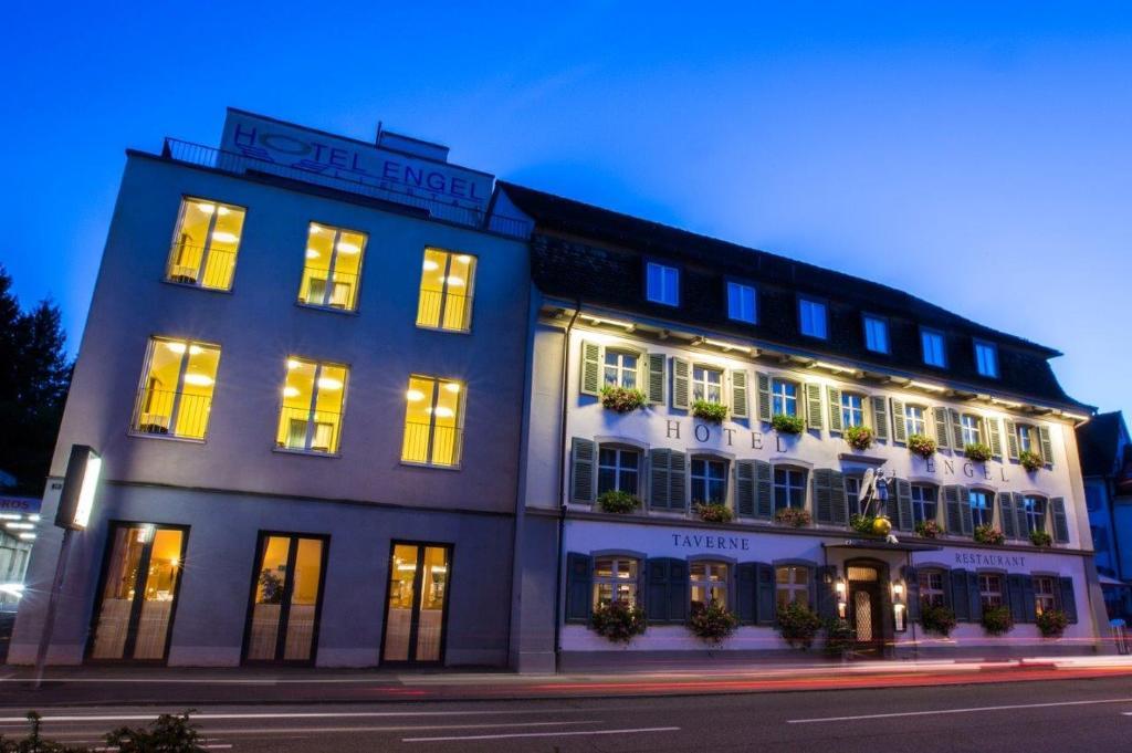 Engel Hotel Liestal