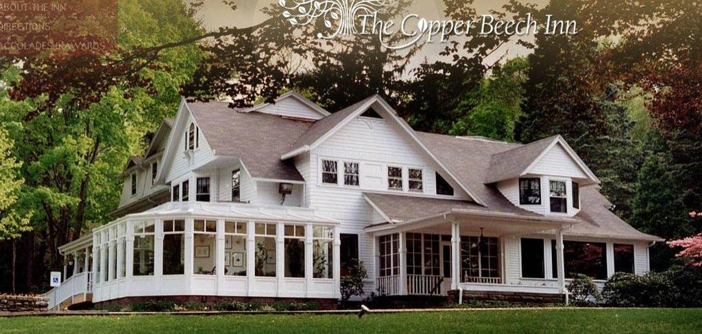The Copper Beech Inn
