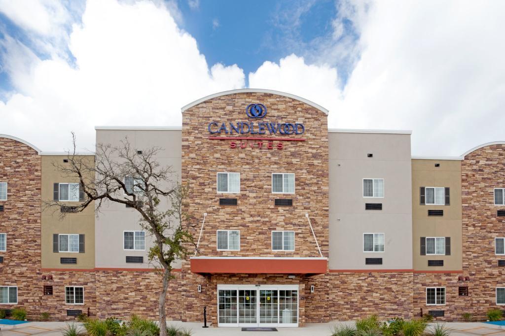 Candlewood Suites Austin N-Cedar Park