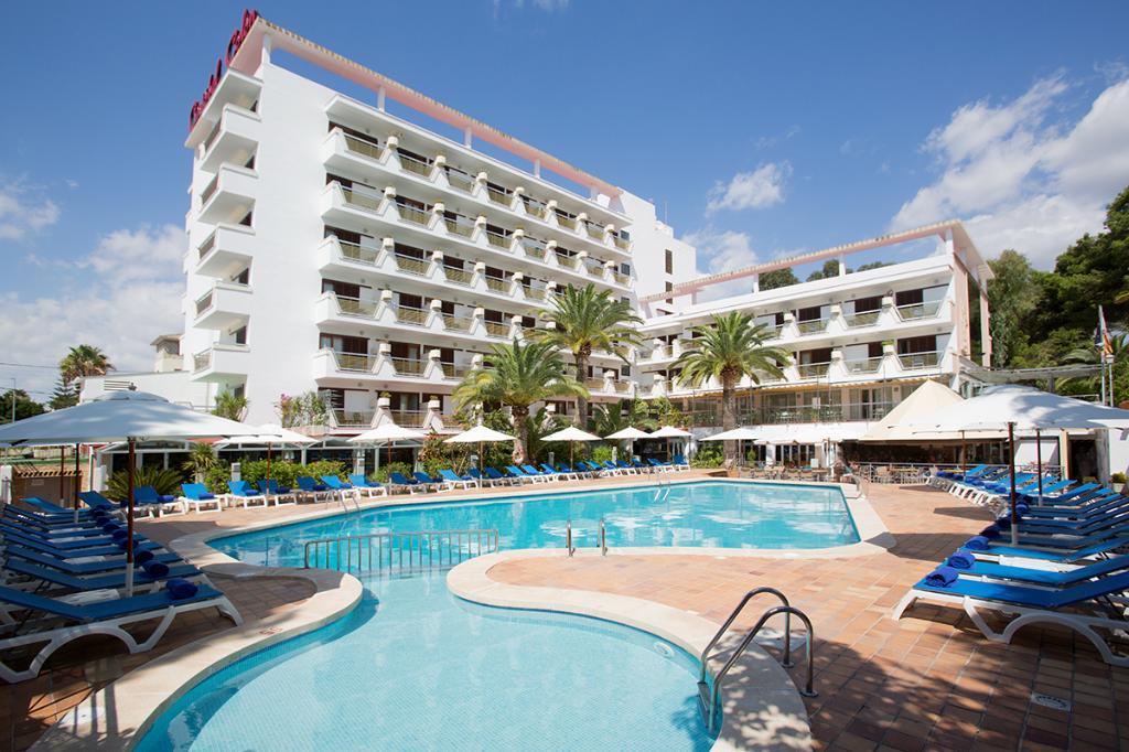 Hotel Cristóbal Colón