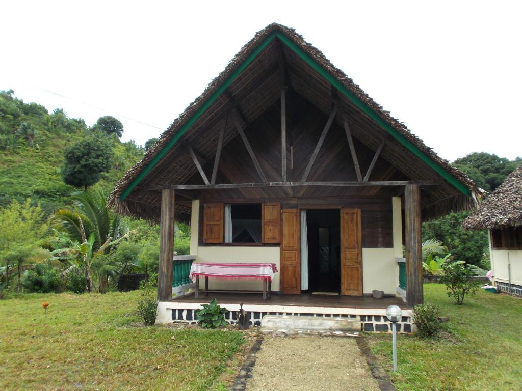 Antafondro Lodge