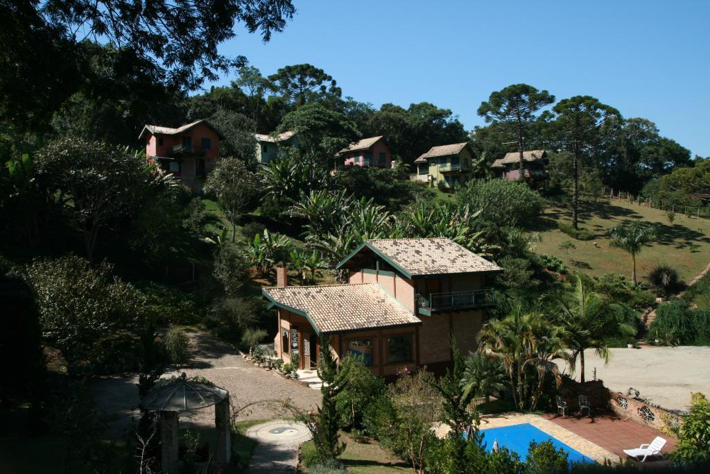 Pousada Villa Mantiqueira