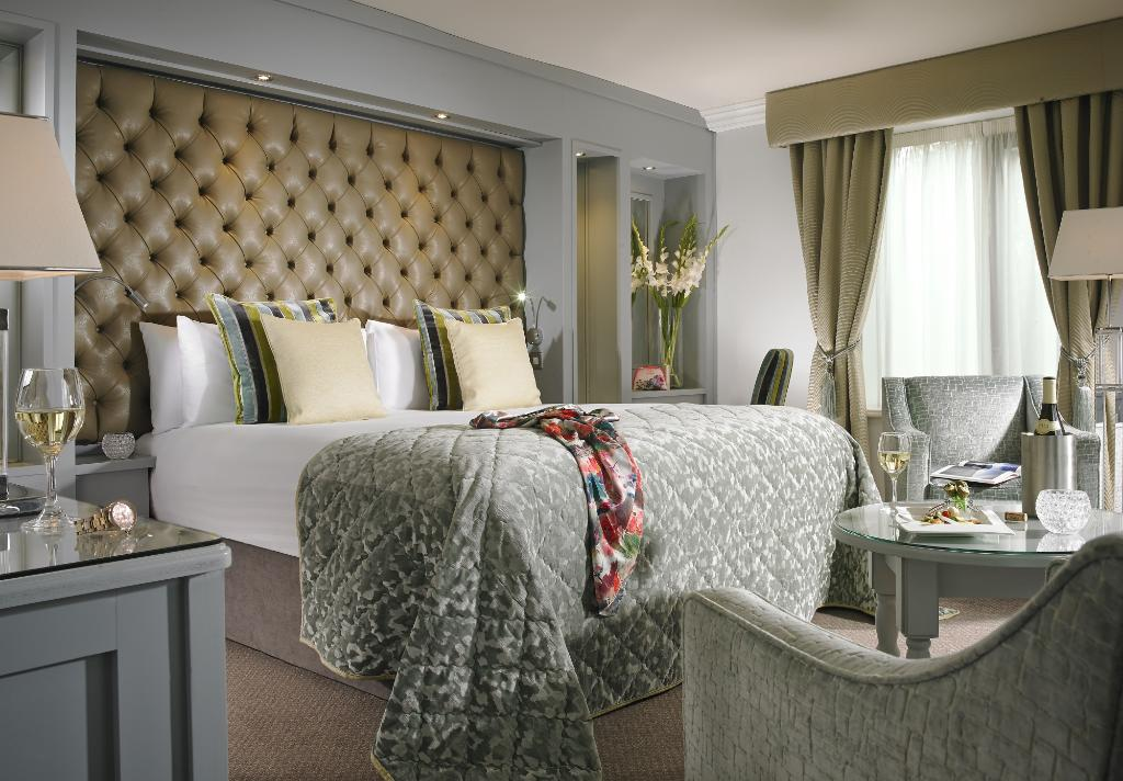 ニューパーク ホテル