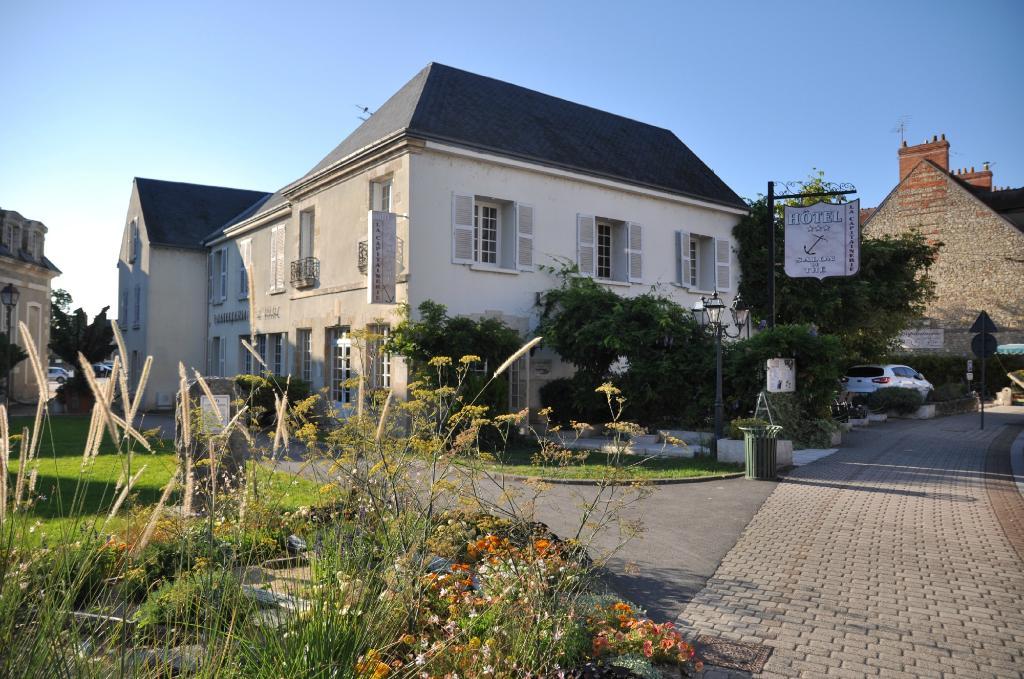 Hôtel La Capitainerie