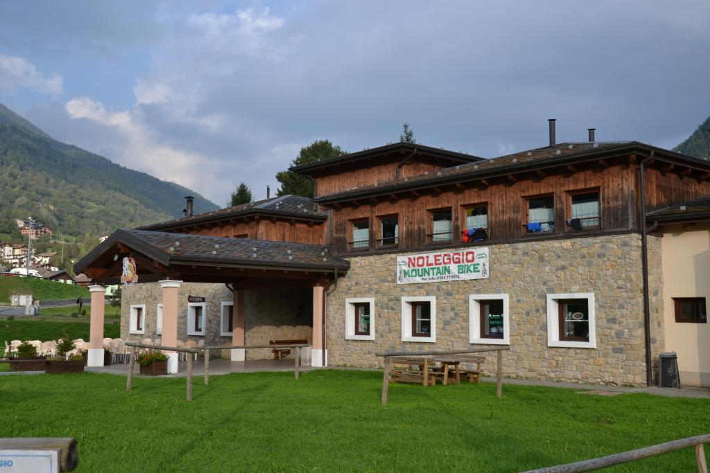 European Union of Fly Fishers Lodge EUFF