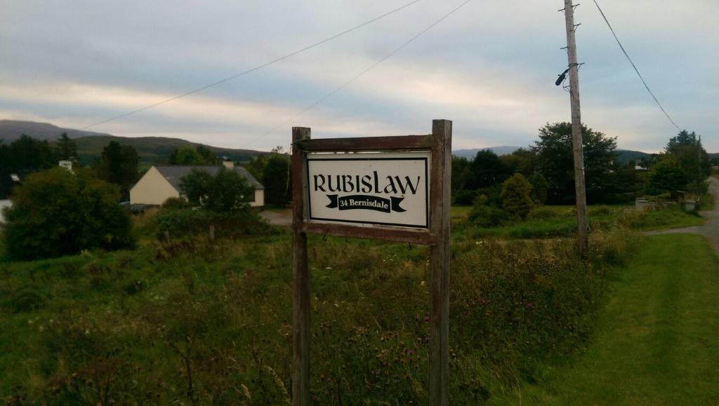Rubislaw