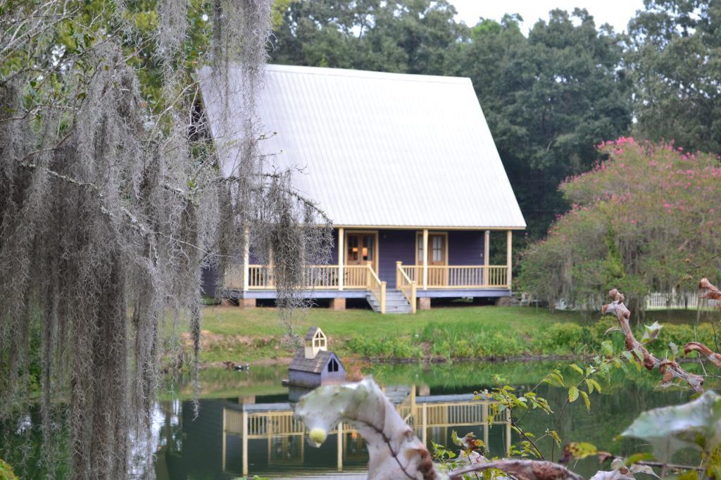 Butler Greenwood Plantation