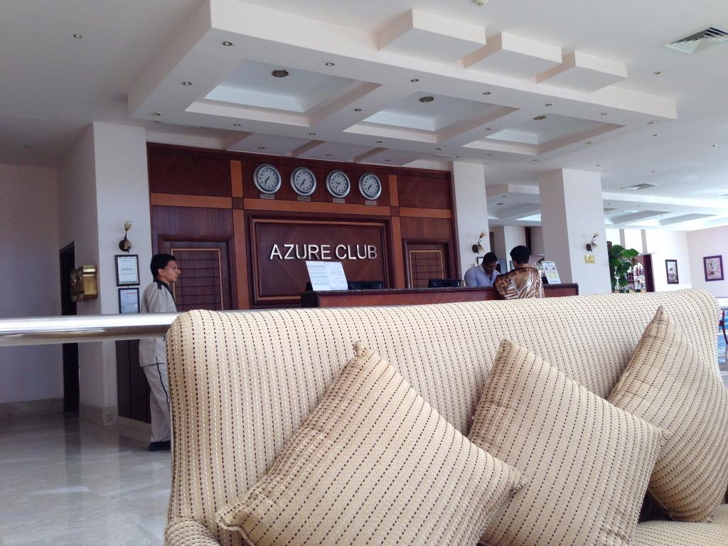 Tropicana Azure Club