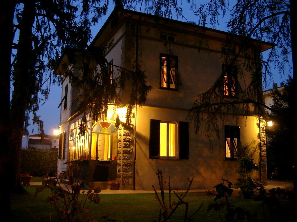羅曼蒂卡別墅酒店