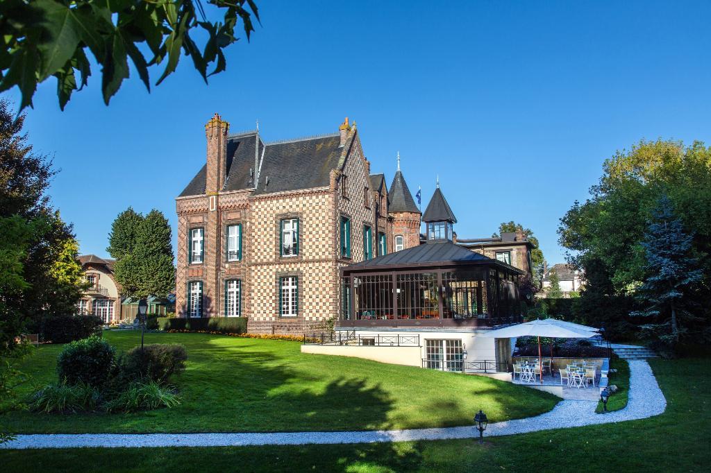 Le Clos - Relais et Chateaux