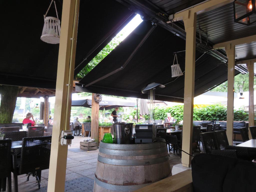 Hotel Restaurant De Vossenberg