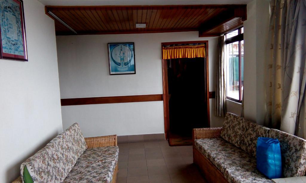 西藏之家酒店