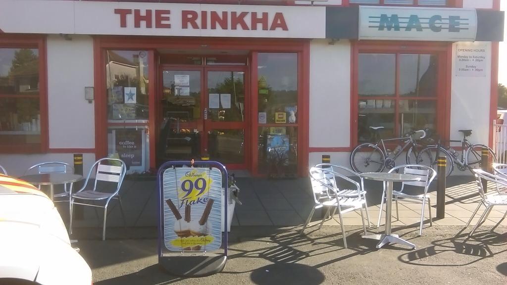 Image The Rinka in North Eastern NI