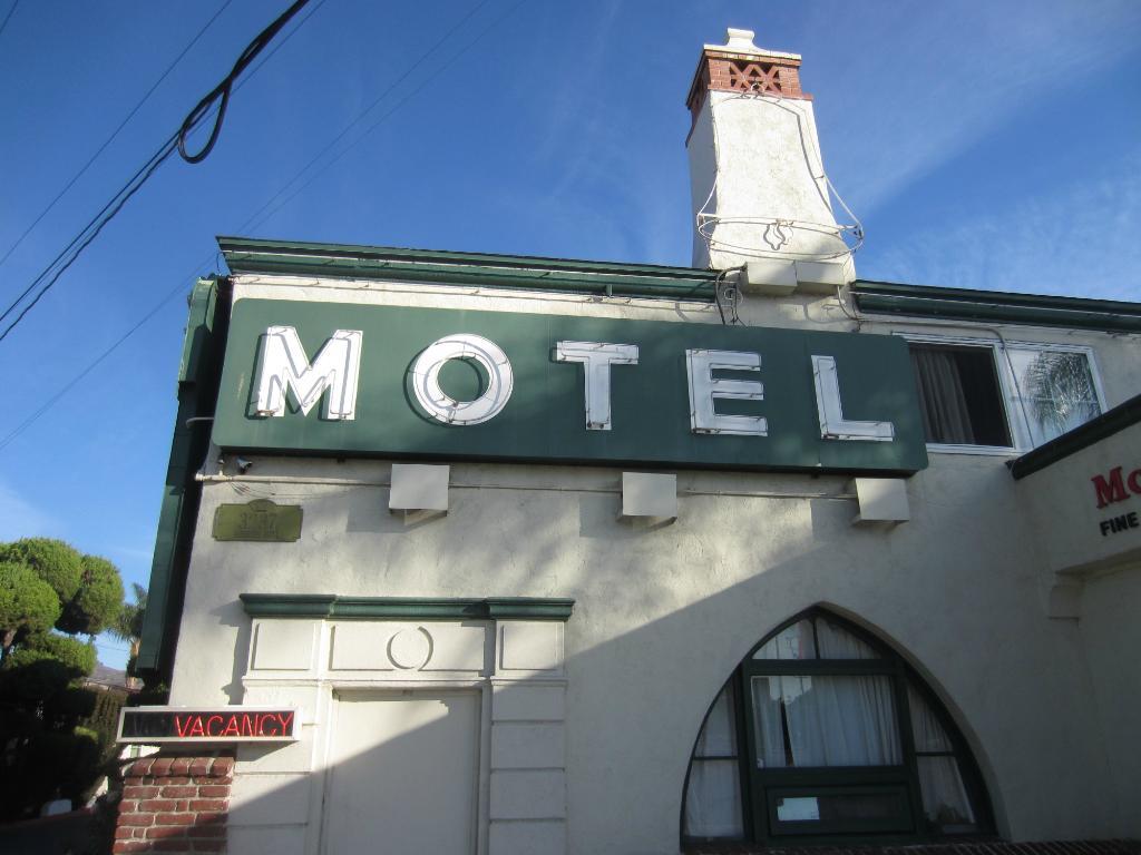 Mission Bell Motel