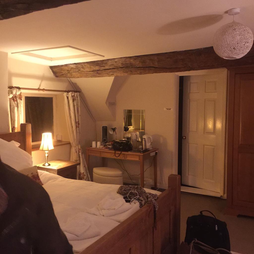 布蘭博小屋酒店