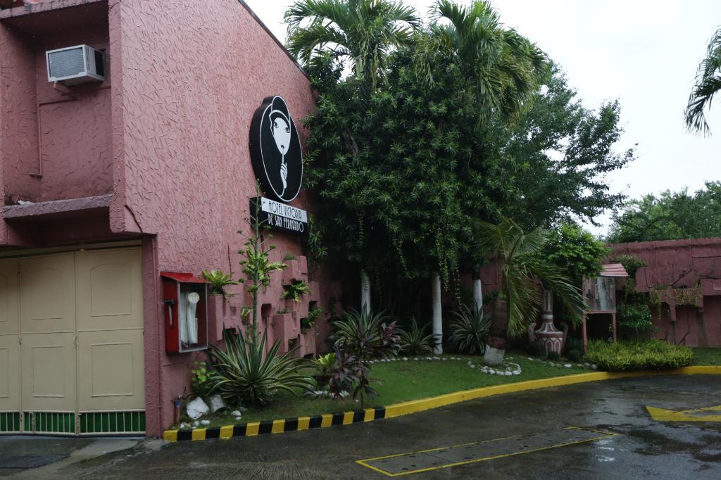 Victoria Court San Fernando