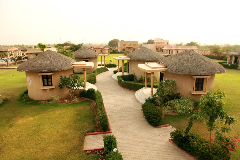Thar Oasis Resort & Camp