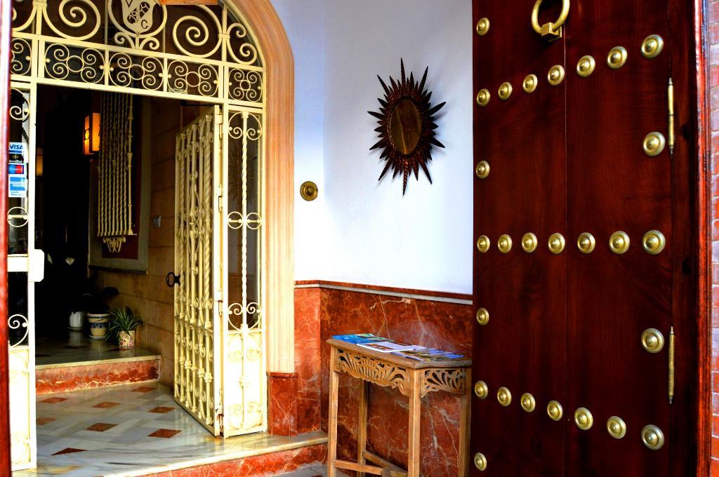 Puerta del Sol Casa Rural y Café