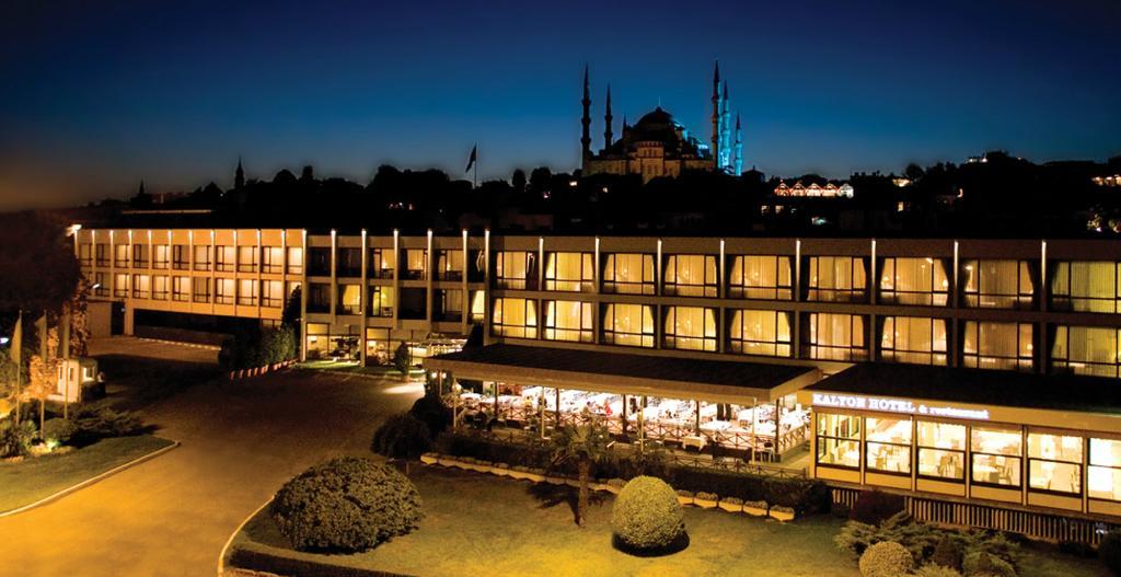 カリヨン ホテル