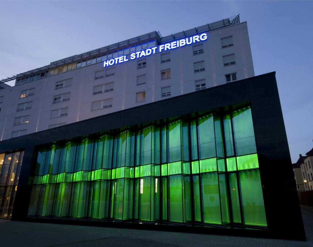 Hotel Stadt Freiburg