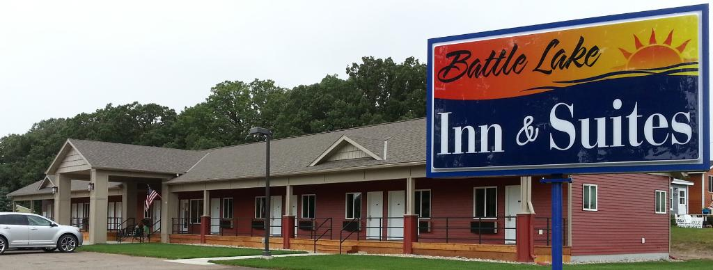 ‪Battle Lake Inn and Suites‬