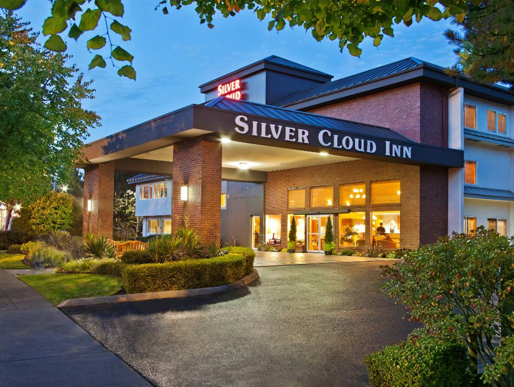 Silver Cloud Inn Seattle - University District