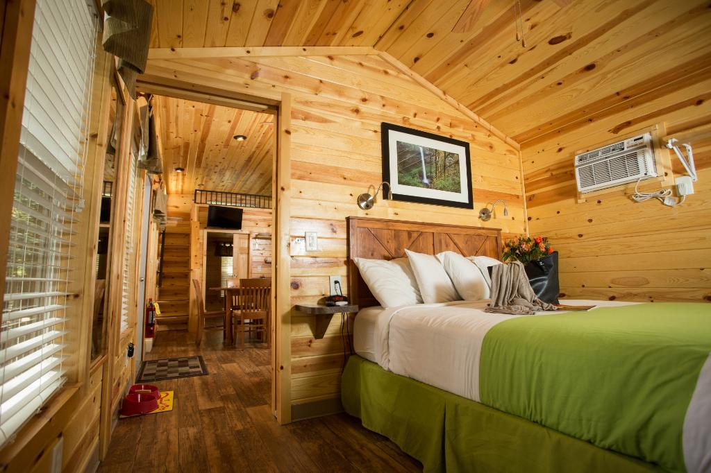Lake Placid / Whiteface Mountain KOA