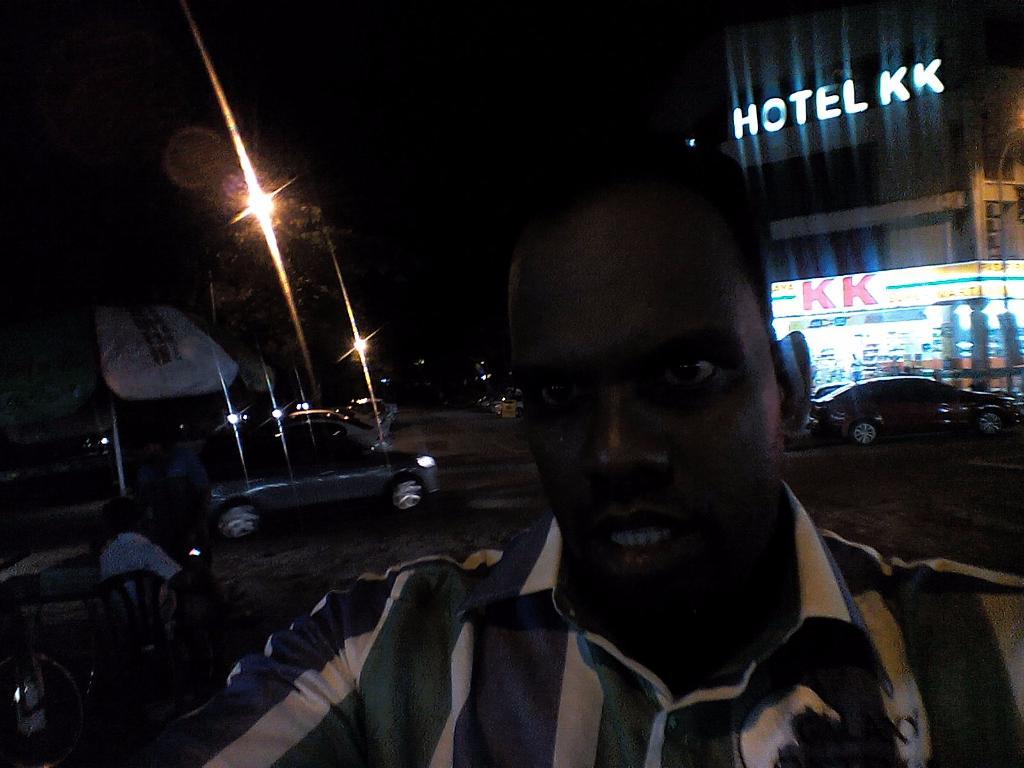 KK Hotel Equine