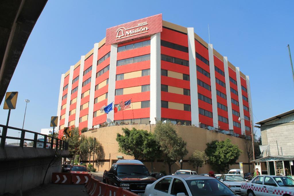 Hotel Mision Toreo Centro de Convenciones