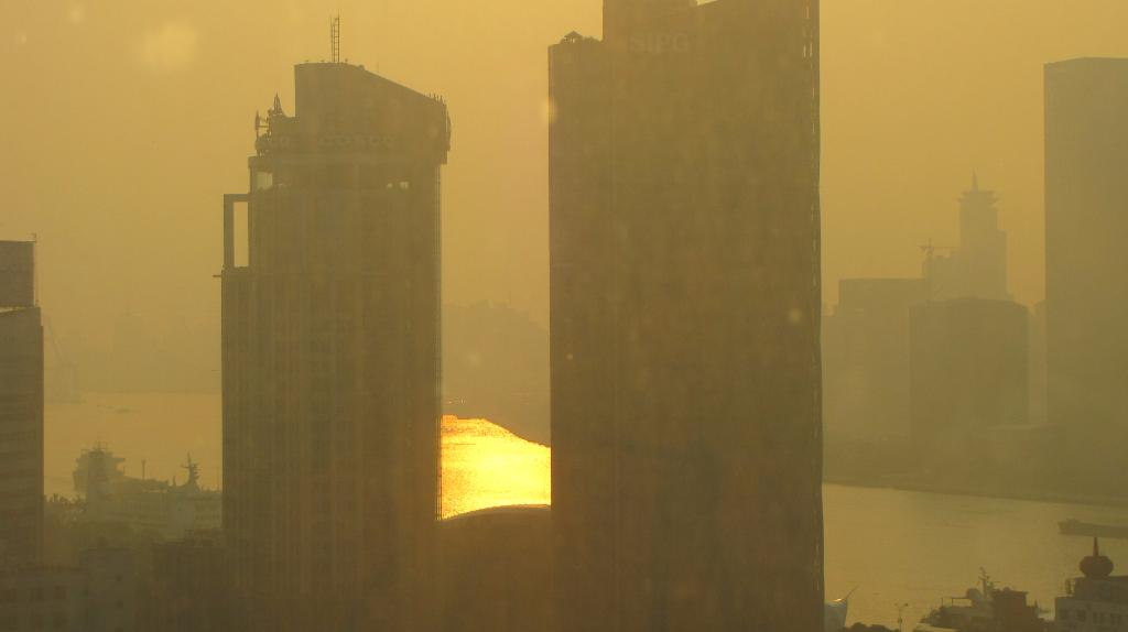Mayson Apartment Hotel (Shanghai Zhongshan Park)