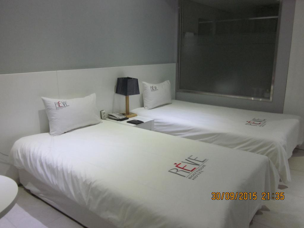 Reve Hotel Jeju