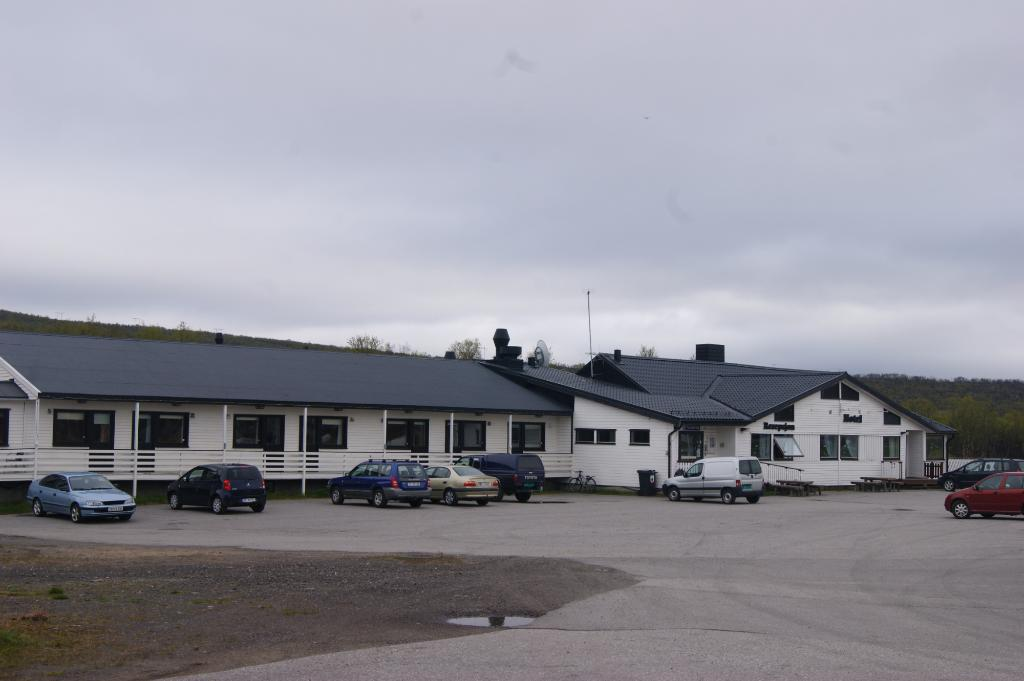 Hotel Tana