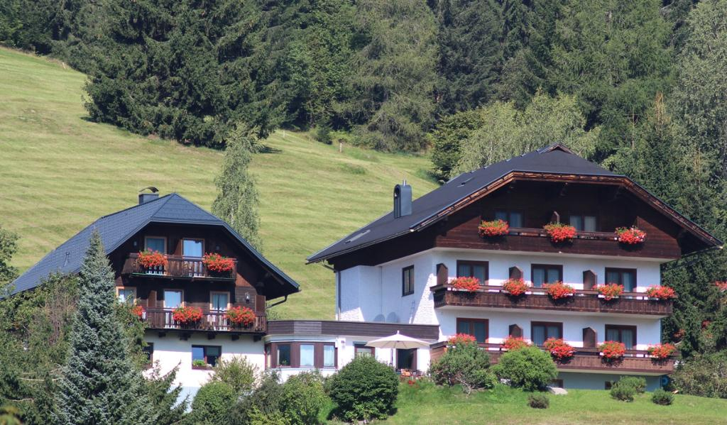 Pension Ronacherhof