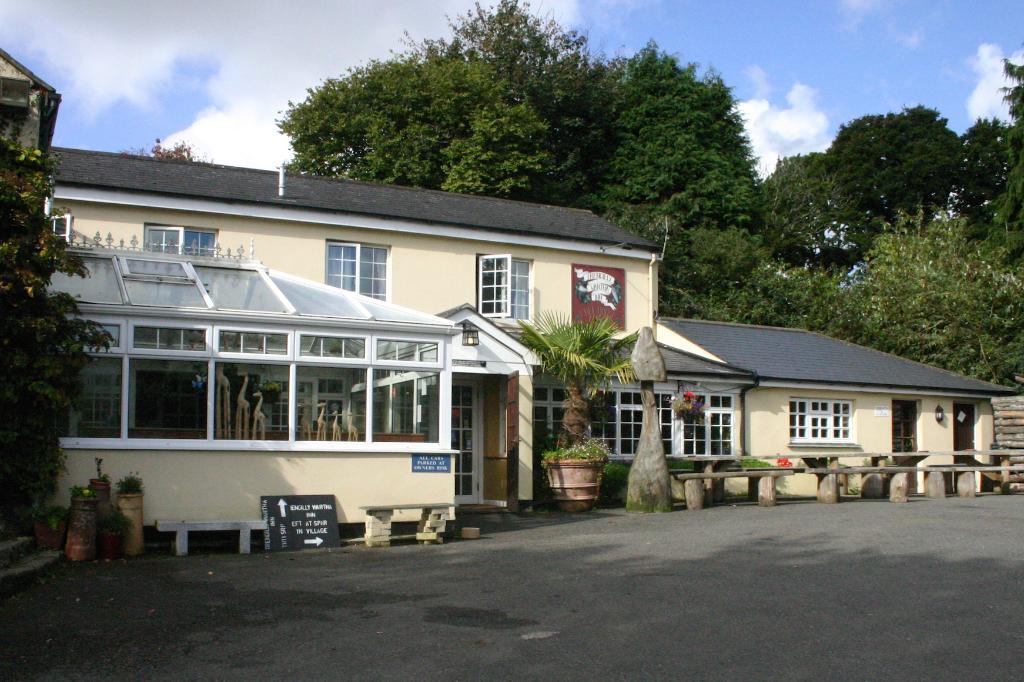 Trengilly Wartha Country Inn