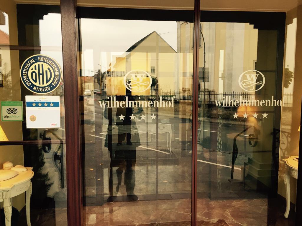Wilhelminenhof Hotel Restaurant