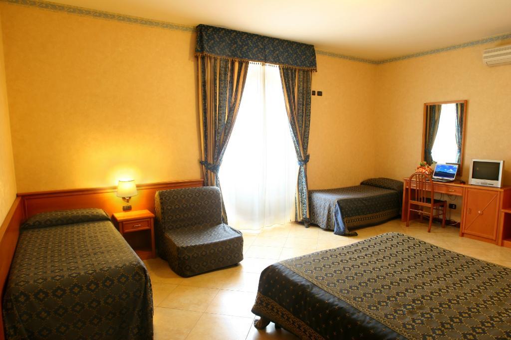 Hotel Orlanda