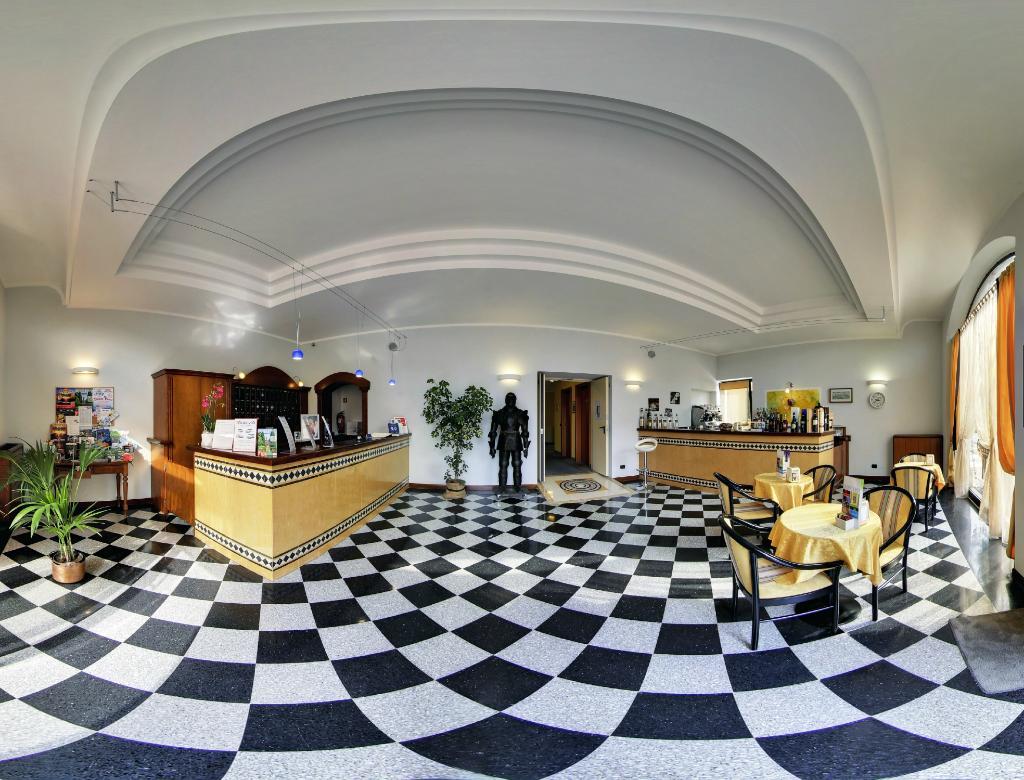 Postumia Hotel