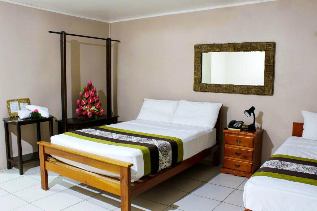 Apia Central Hotel