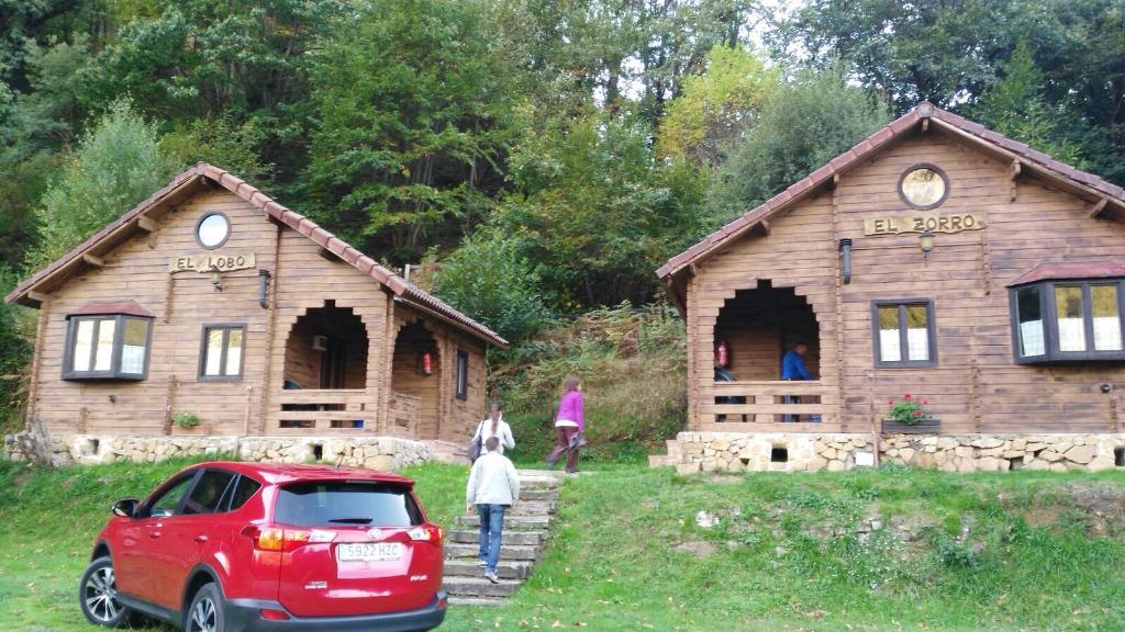 Camping Naranjo De Bulnes