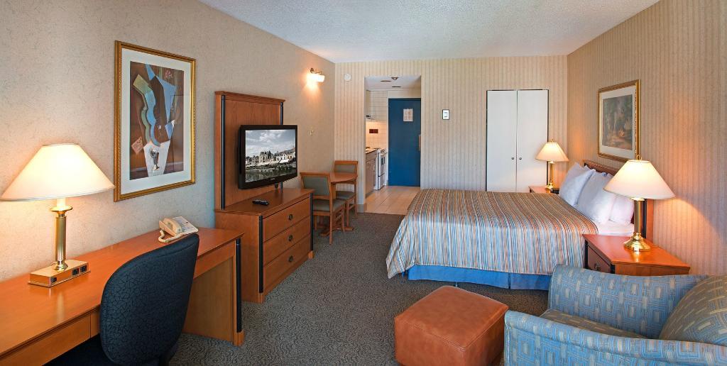 アパルトマン ホテル