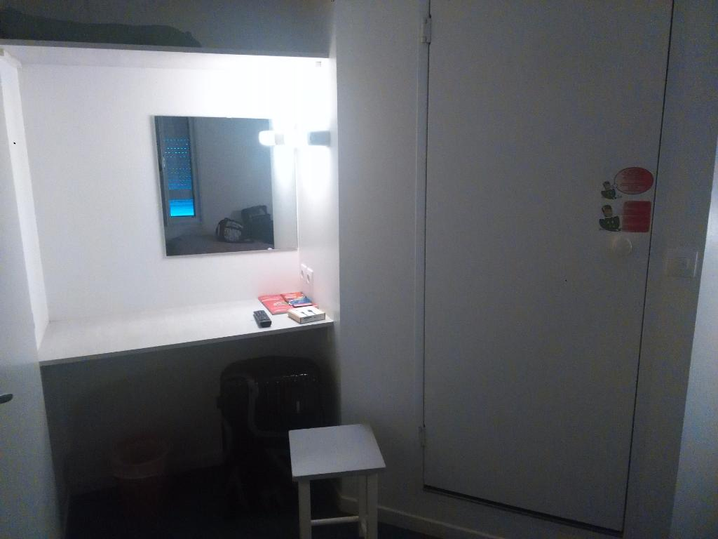 Fasthotel Poitiers Futuroscope