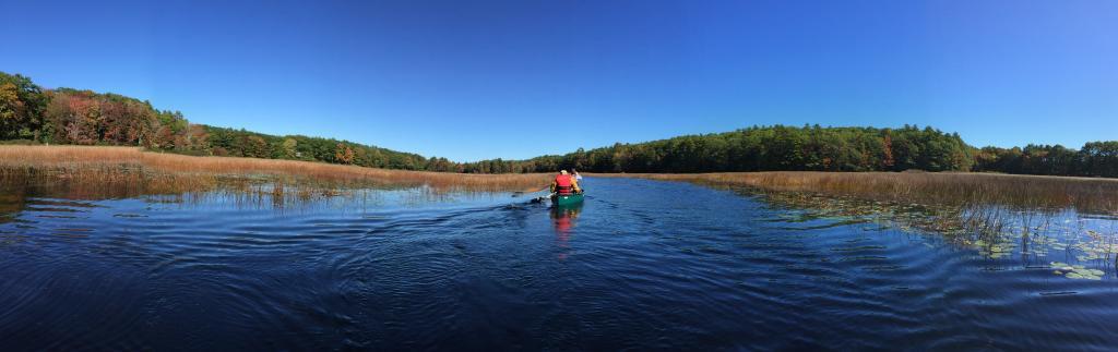 River Mist Kayaks