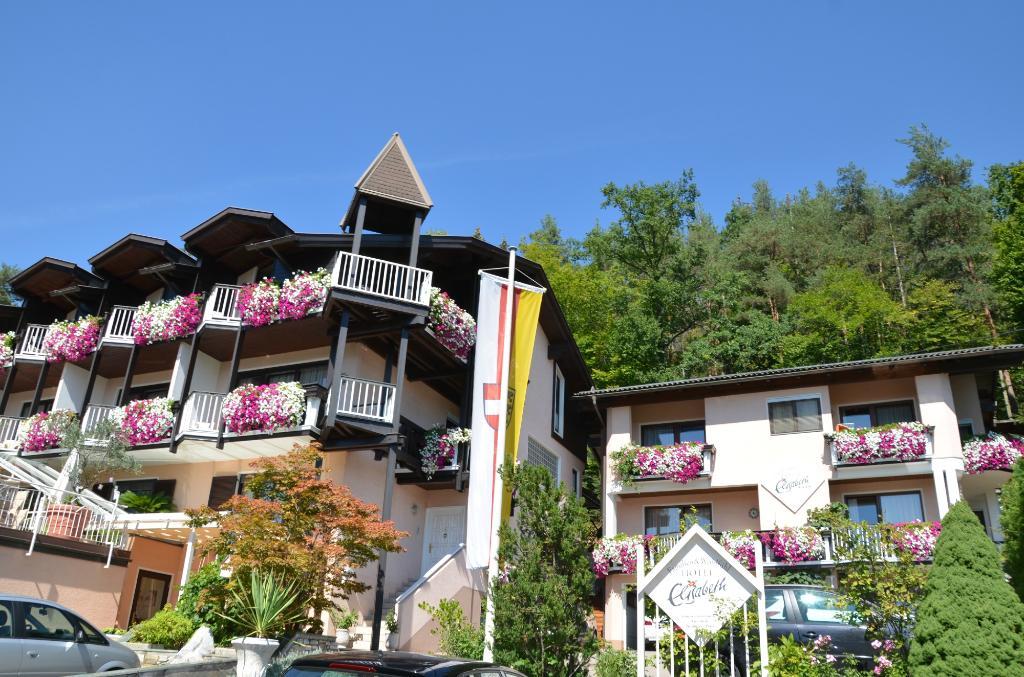 Familienhotel Elisabeth