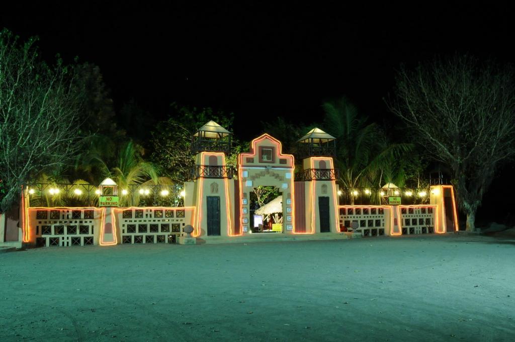 Hotel Chouki Dhani